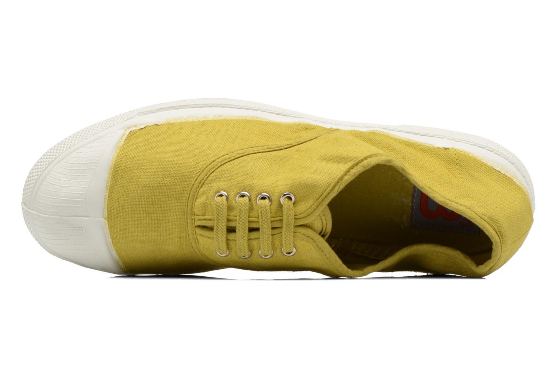Sneakers Bensimon Tennis Lacets Groen links