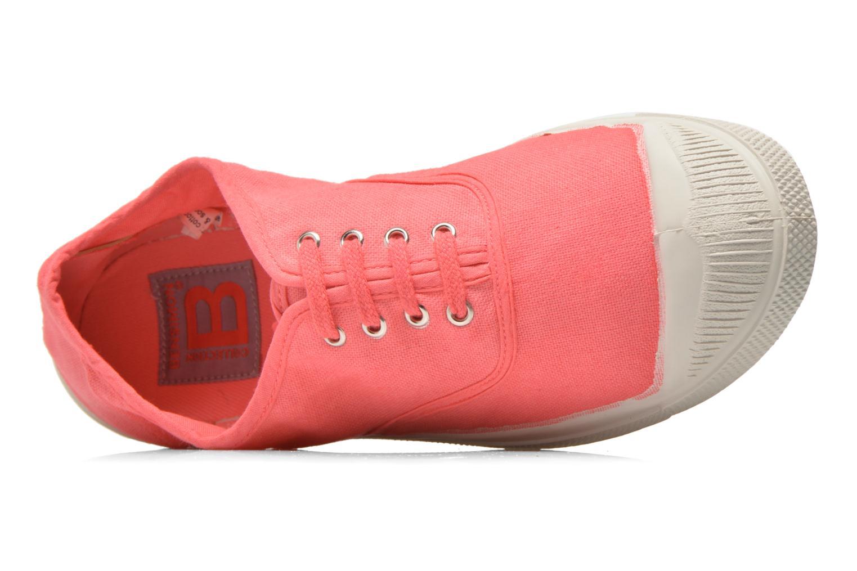 Sneakers Bensimon Tennis Lacets Roze links