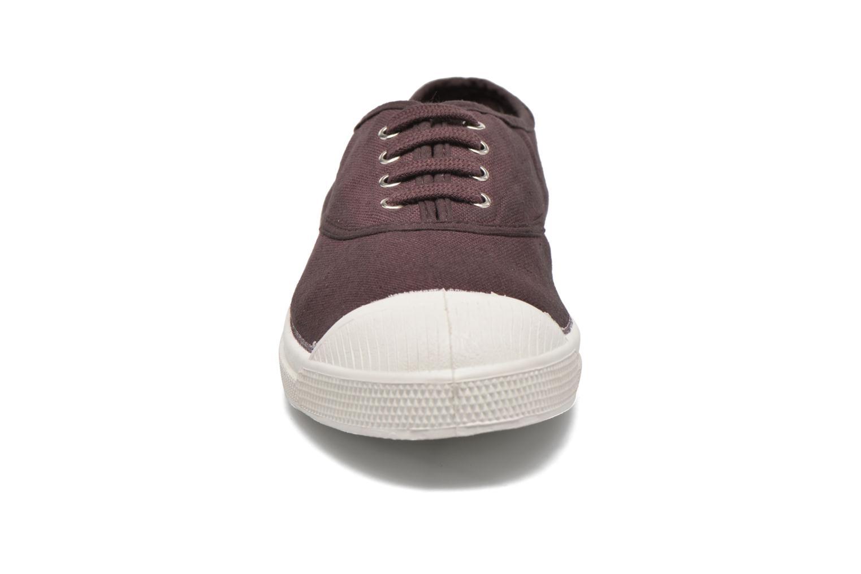 Sneakers Bensimon Tennis Lacets Paars model