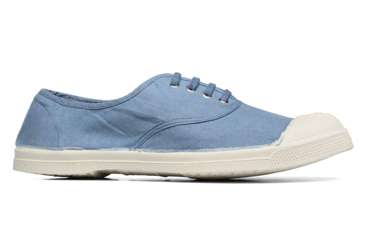 Tennis skosnören Denim 2