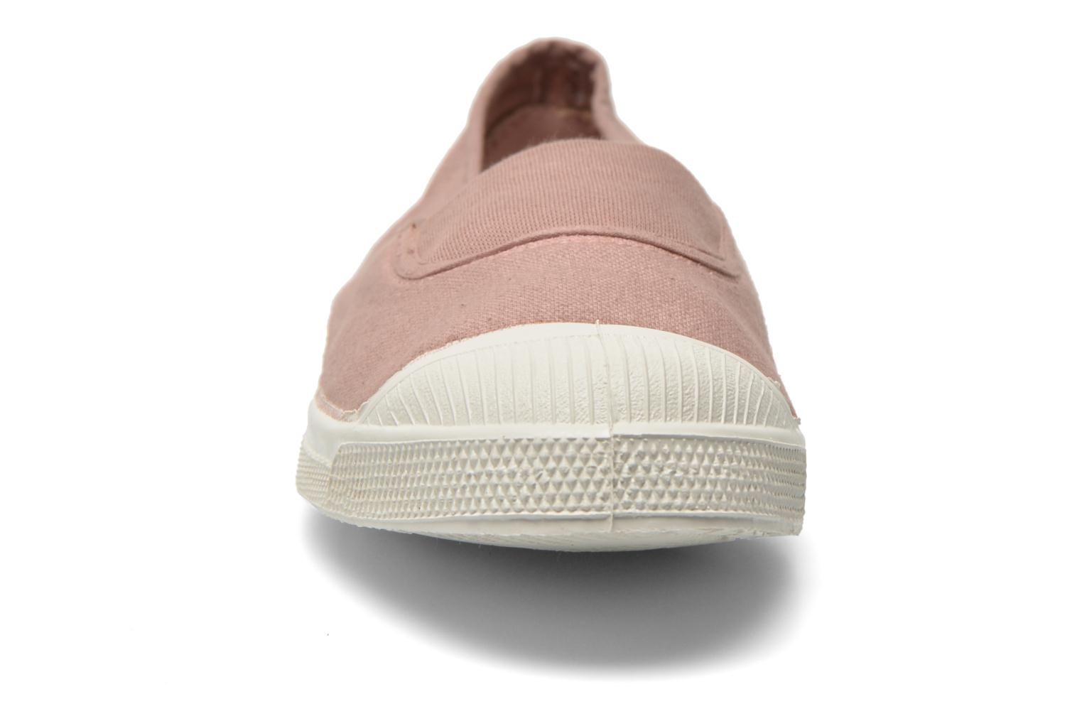 Ballerina's Bensimon Tennis Elastique Roze model