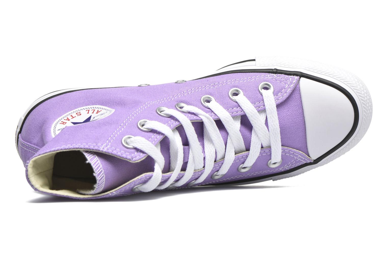 Chuck Taylor All Star Hi W Frozen Lilac
