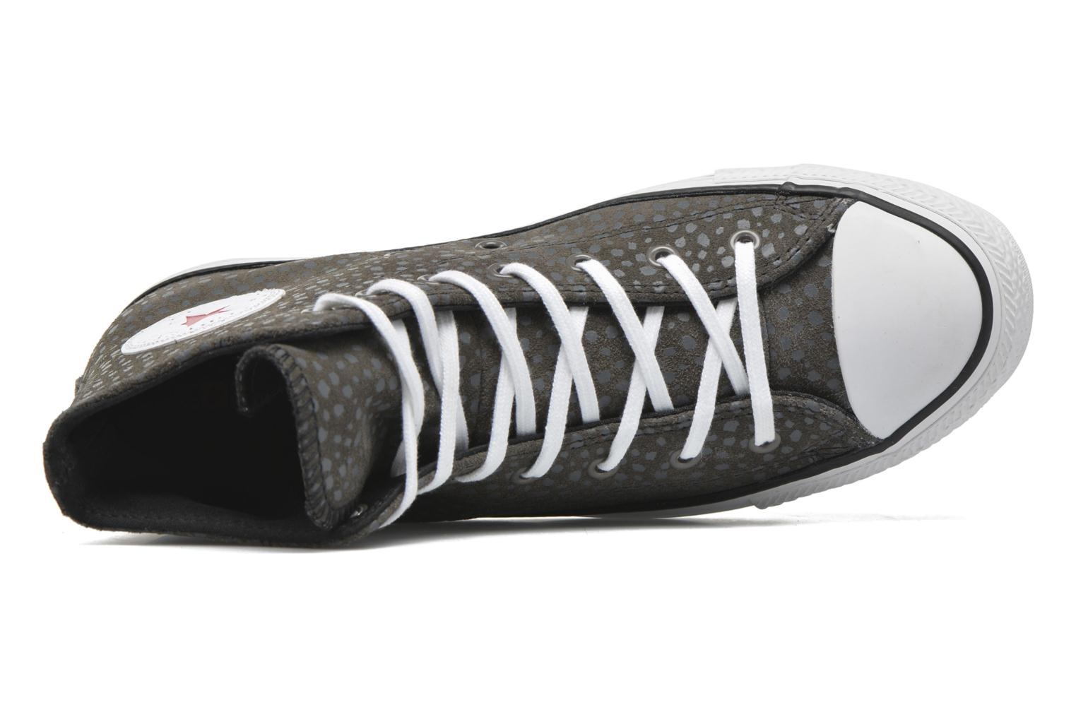 Chuck Taylor All Star Hi W Charcoal