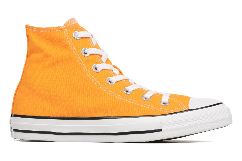 Chuck Taylor All Star Hi W Orange Ray
