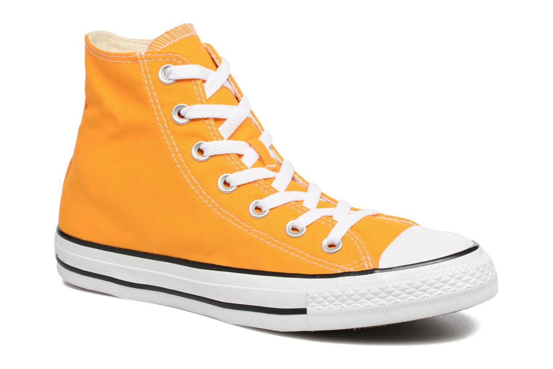 Converse - Damen - Chuck Taylor All Star Hi W - Sneaker - gelb iN26D