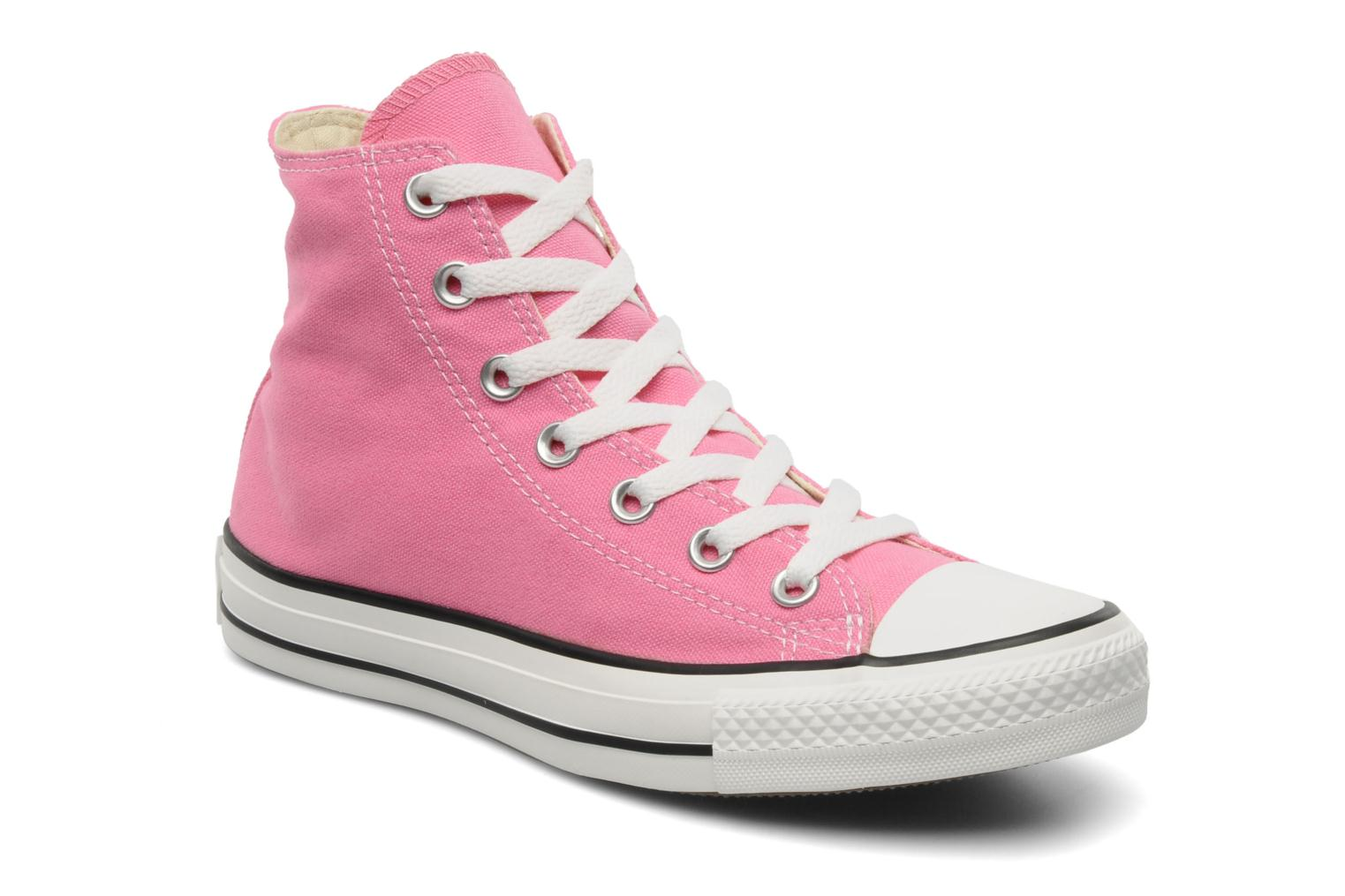 Sneakers Converse Chuck Taylor All Star Hi W Roze detail