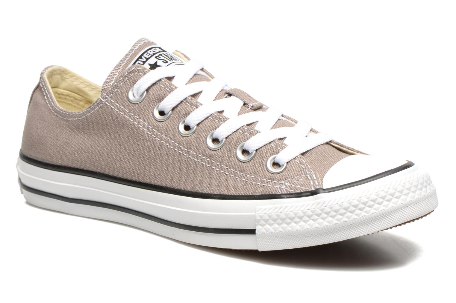 Chuck Taylor All Star Ox W Beige Taupe