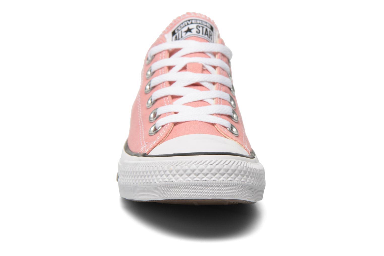 Sneakers Converse Chuck Taylor All Star Ox W Roze model