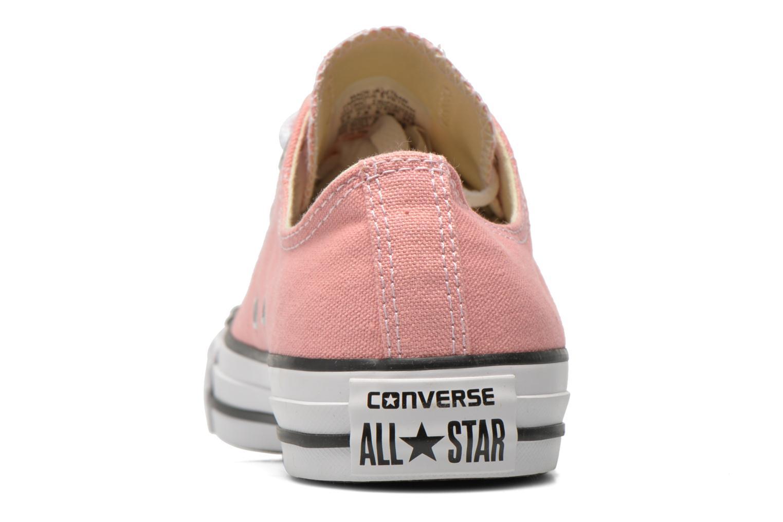 Chuck Taylor All Star Ox W Daybreak Pink