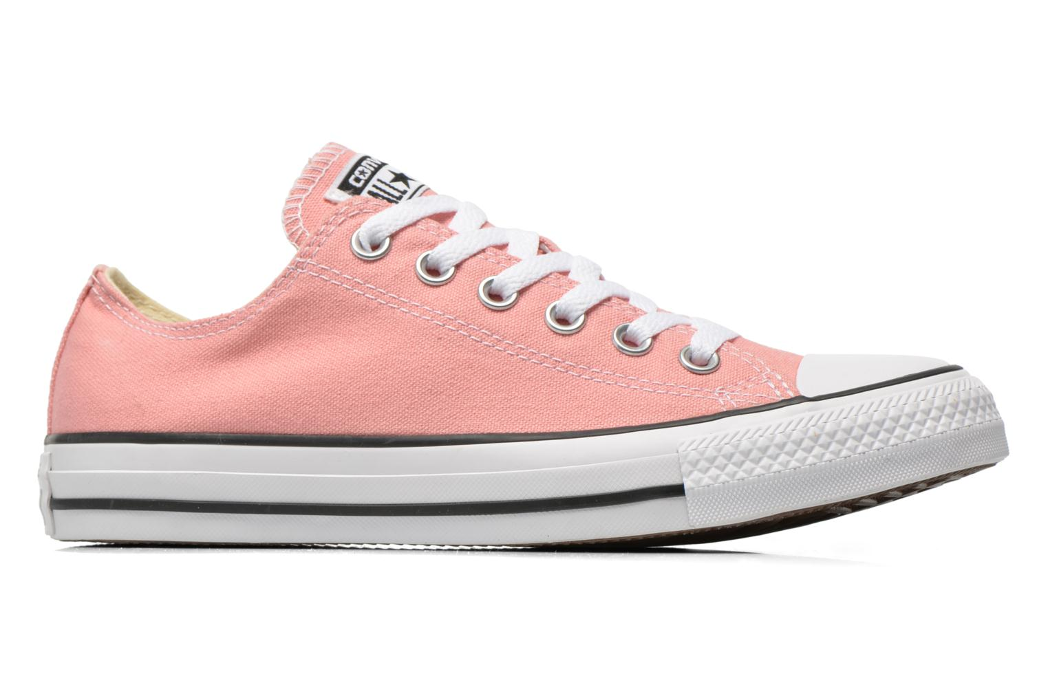 Chuck Taylor All Star Ox W Daybreak Pink