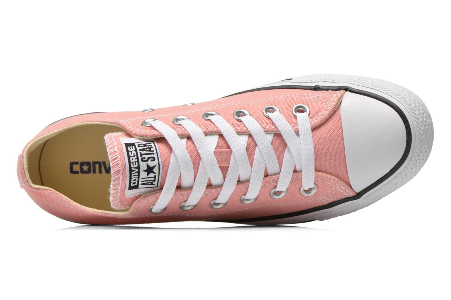 Sneakers Converse Chuck Taylor All Star Ox W Roze links