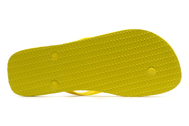 Top Femme Citrus Yellow