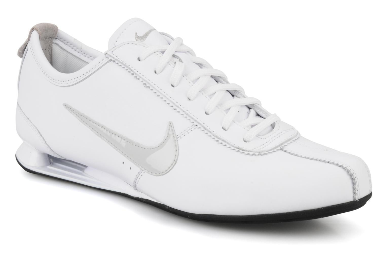 size 40 d627e 98958 accueil homme sport chaussures de sport baskets mode nike shox rivalry