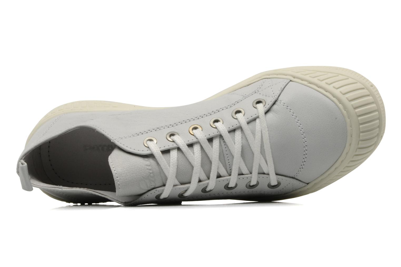 Sneakers Pataugas Rock M Blauw links