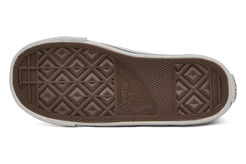 Sneakers Converse Chuck Taylor All Star Hi K Grijs boven