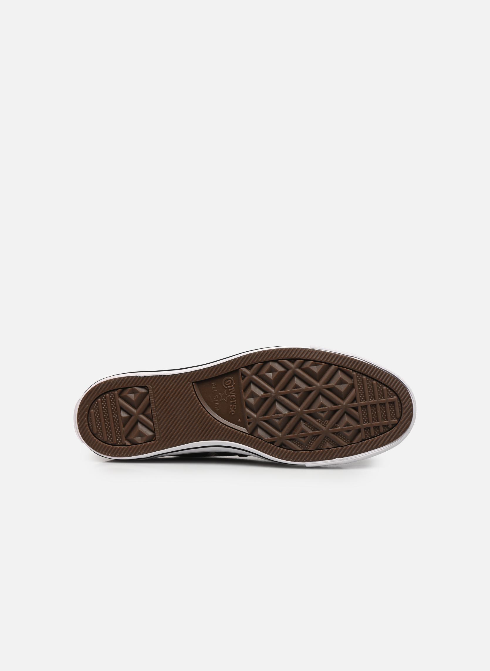 Sneakers Converse Chuck Taylor All Star Ox M Zwart boven
