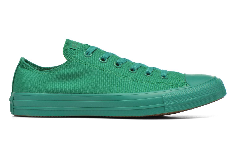 Chuck Taylor All Star Ox M Green-Green-Green
