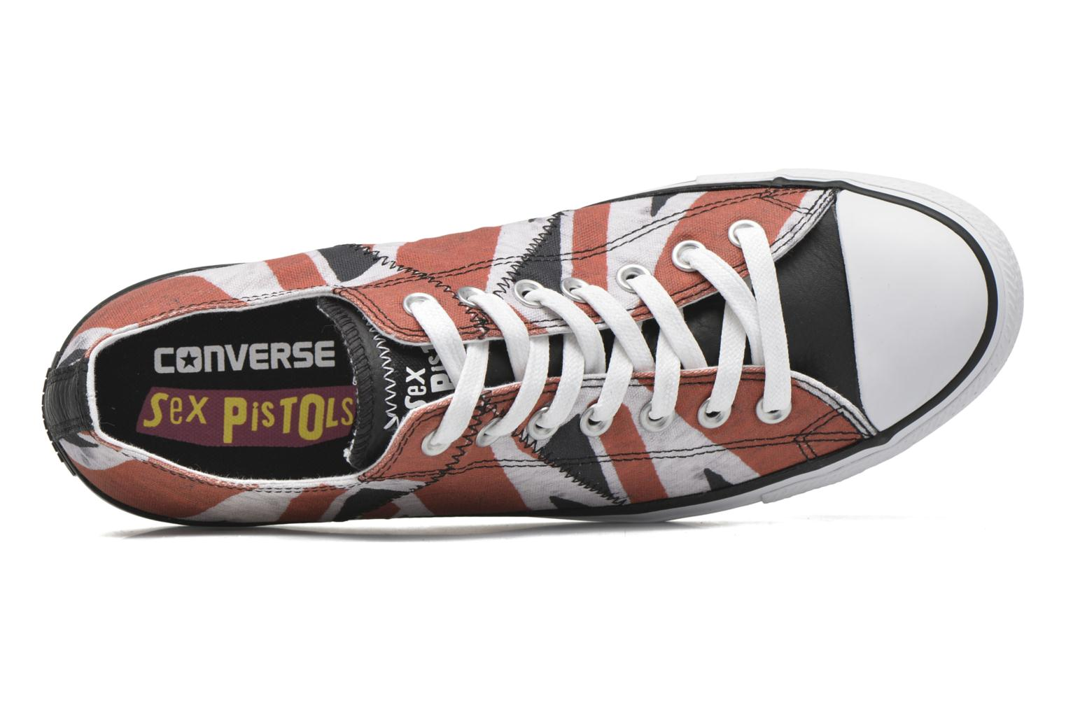 Sneakers Converse Chuck Taylor All Star Ox M Multicolor links