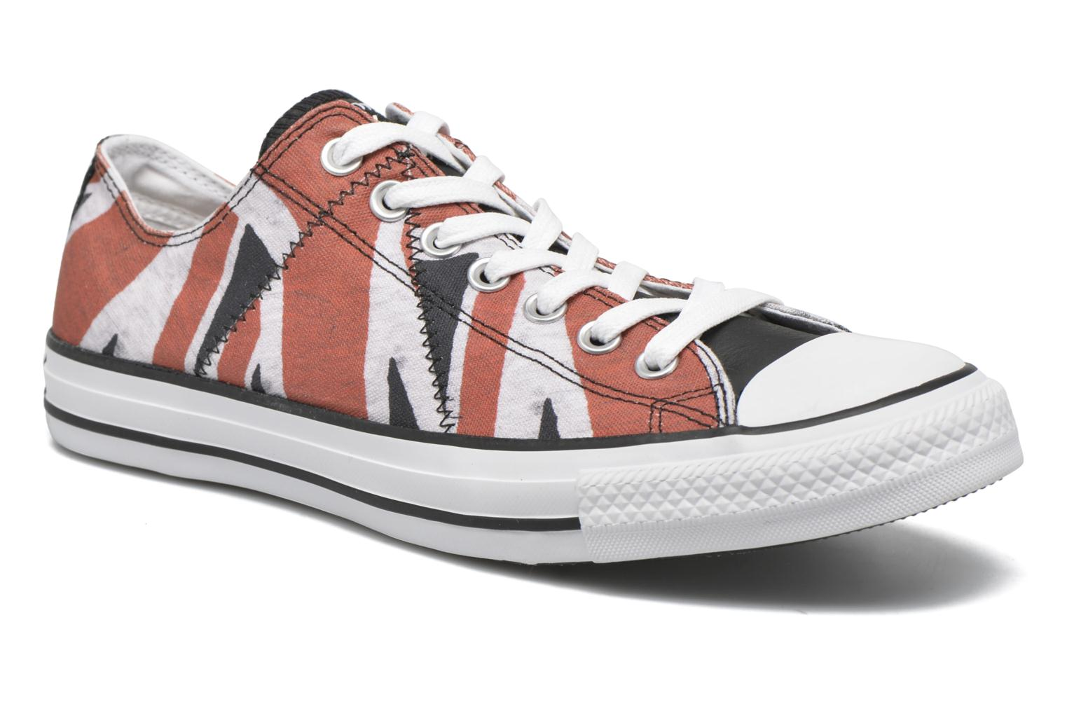 Sneakers Converse Chuck Taylor All Star Ox M Multicolor detail