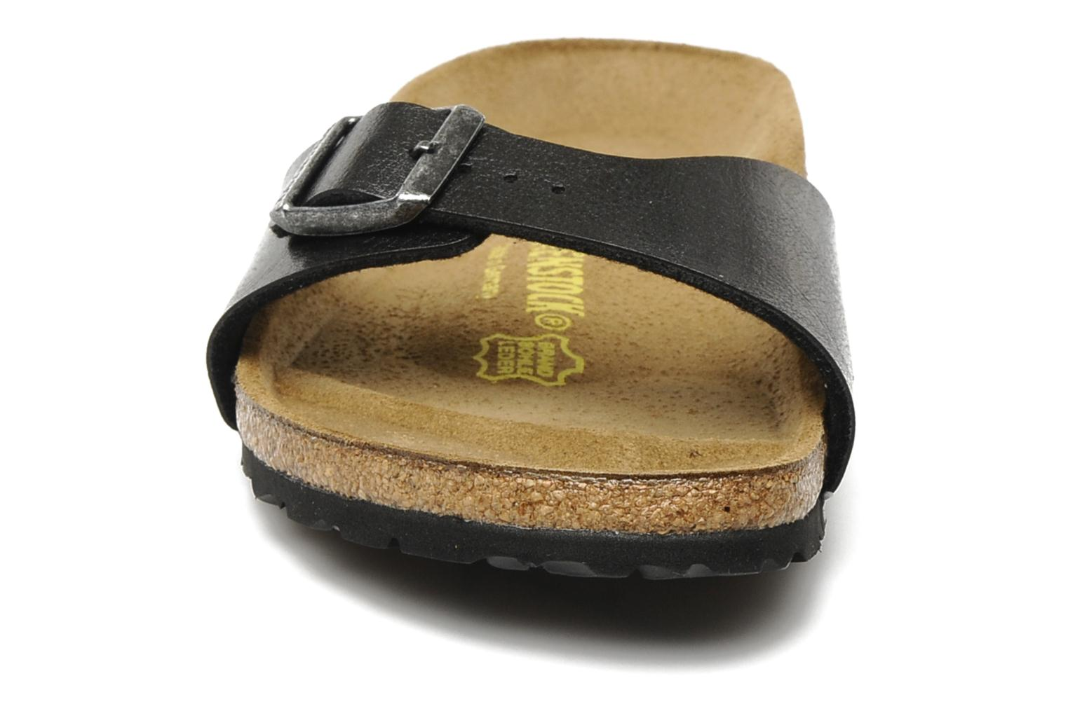 Wedges Birkenstock Madrid Flor W Zwart model