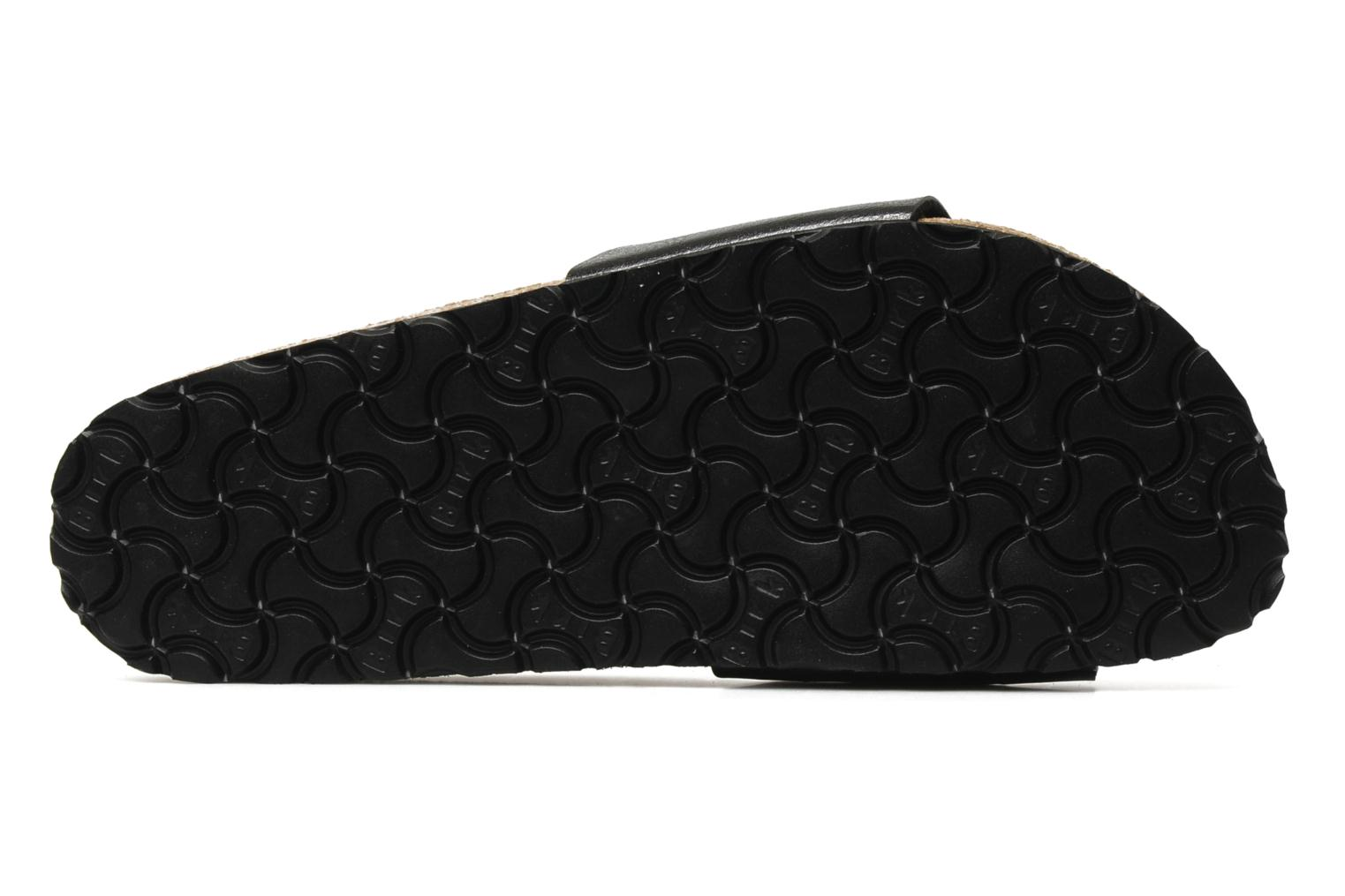 Mules & clogs Birkenstock Madrid Flor W Black view from above
