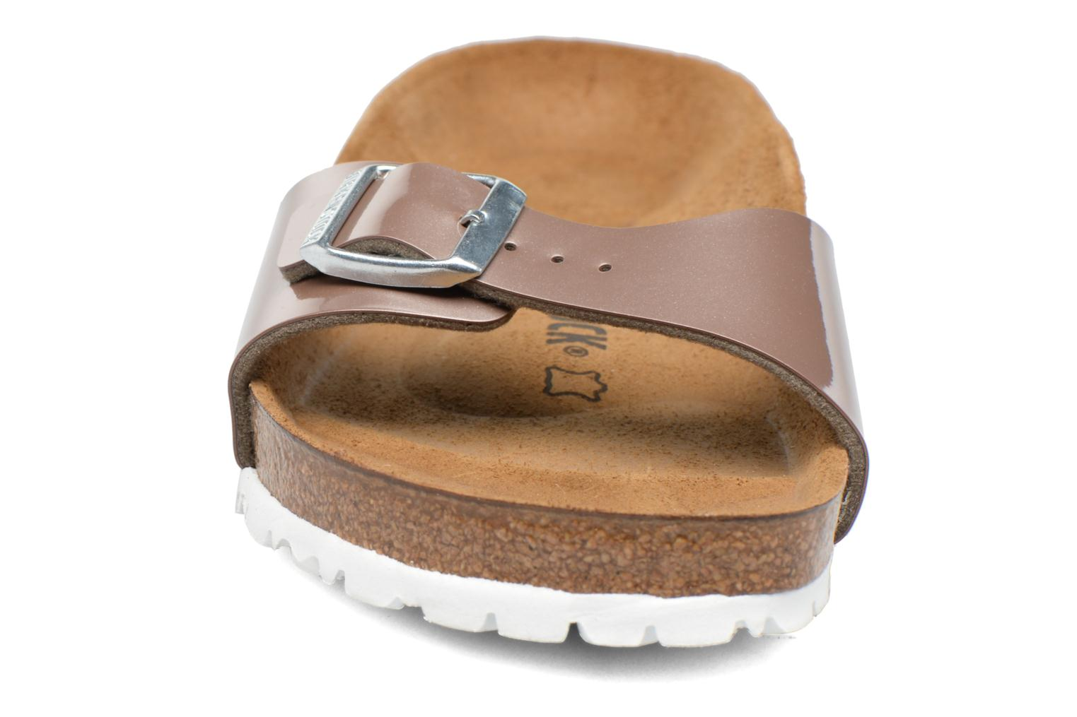 Wedges Birkenstock Madrid Flor W Beige model