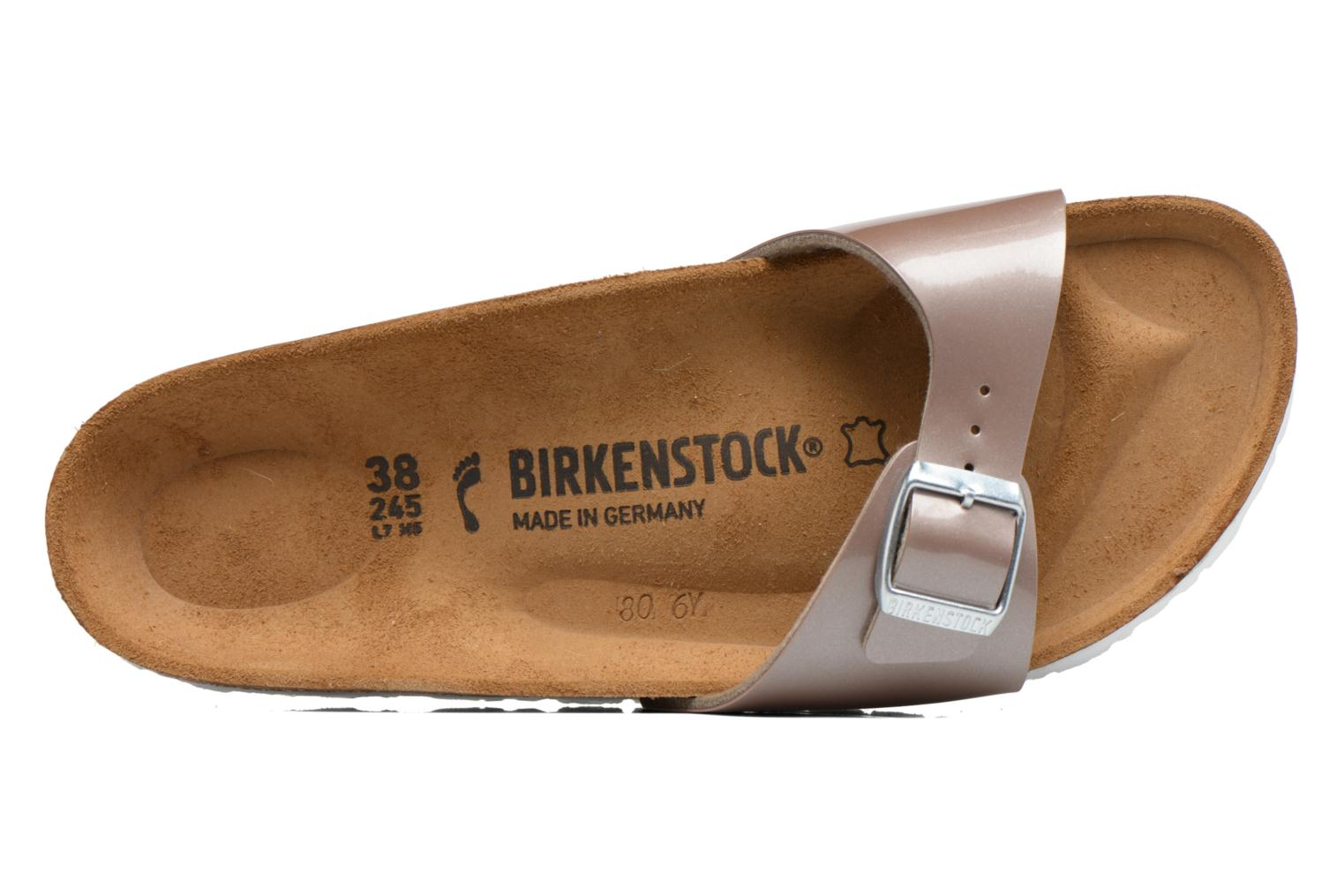 Wedges Birkenstock Madrid Flor W Beige links