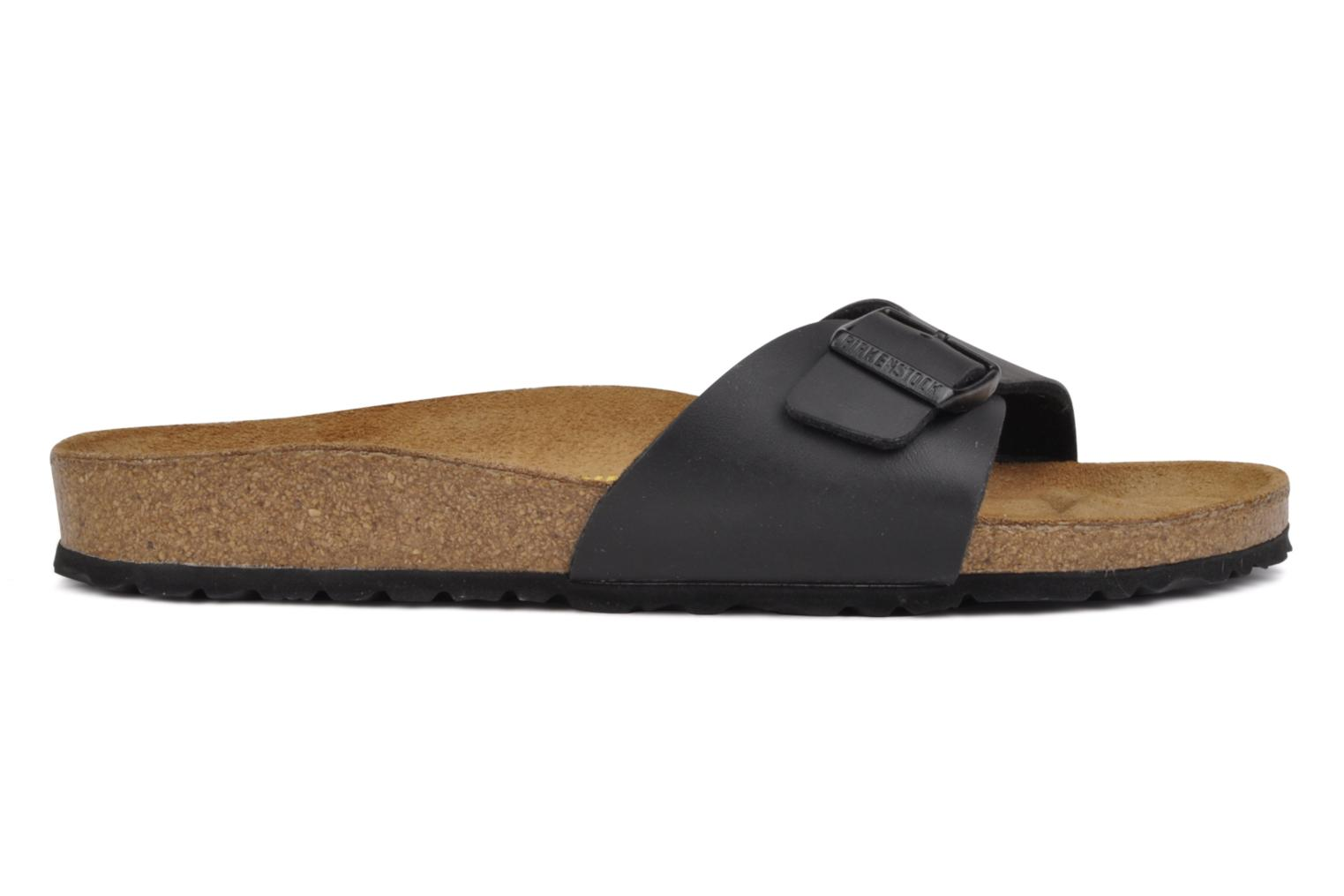 Mules & clogs Birkenstock Madrid Flor W Black back view