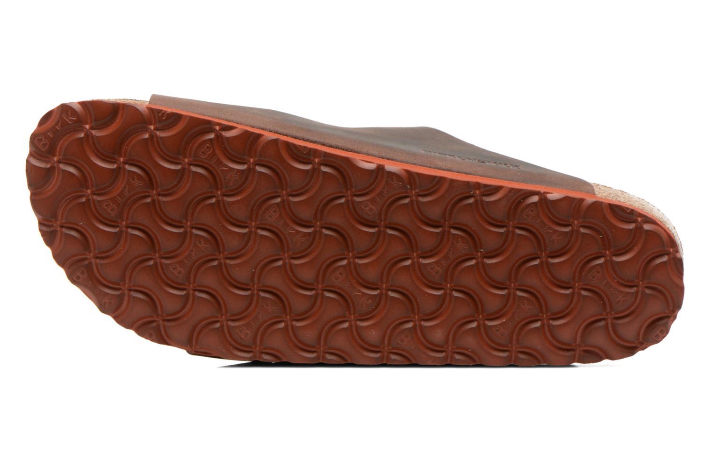 Arizona Cuir M Habana Oiled / Sole Brick