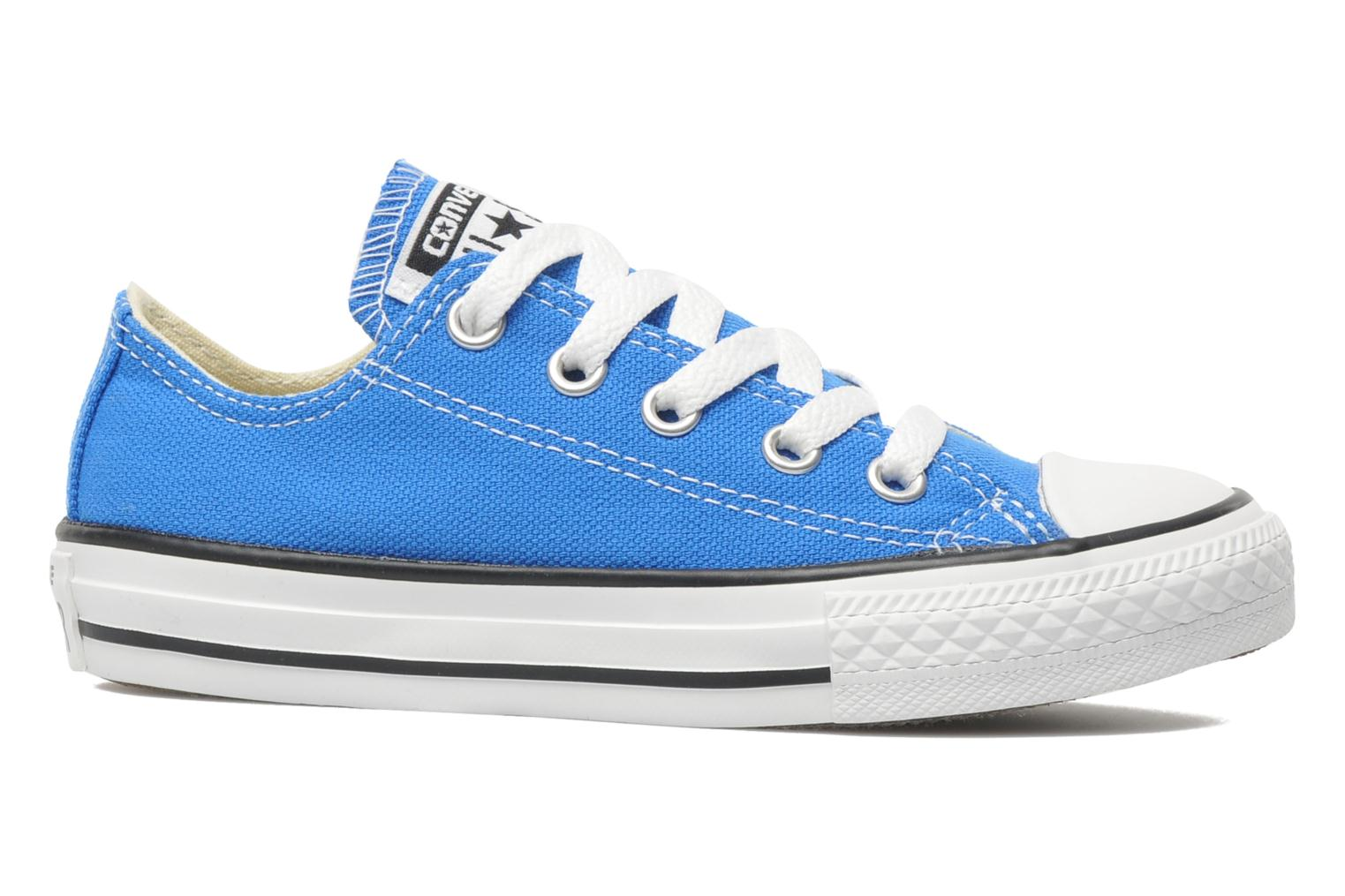 Chuck Taylor All Star Ox K Bleu Electric
