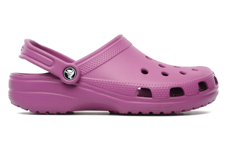Mules & clogs Crocs Cayman F Pink back view