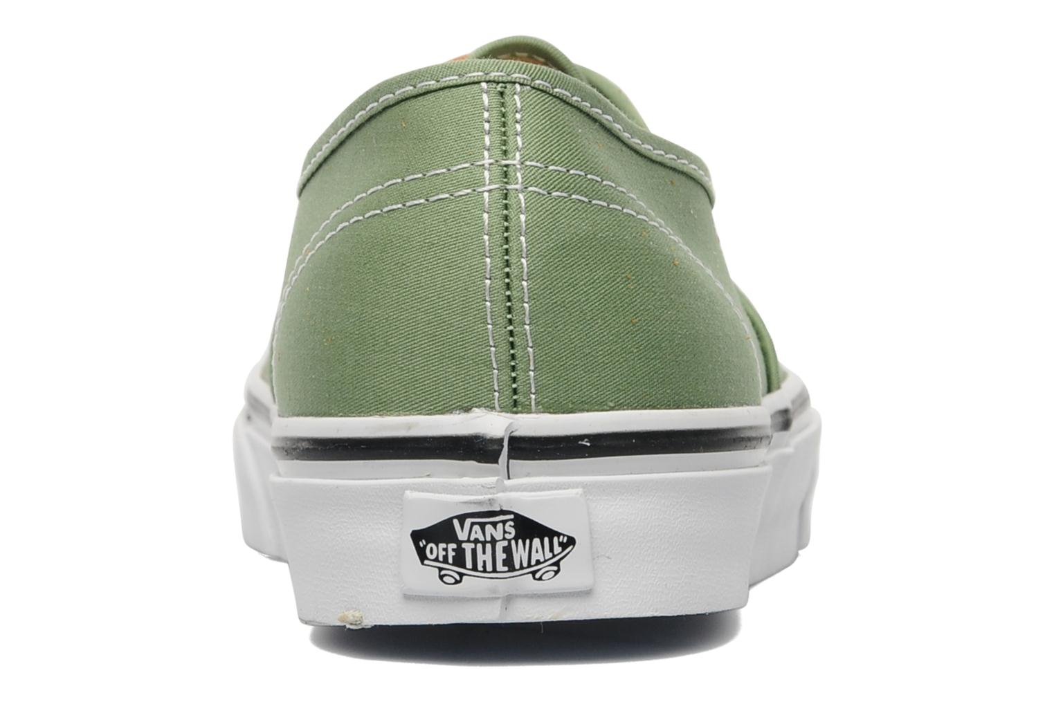 Authentic Shale green/true white