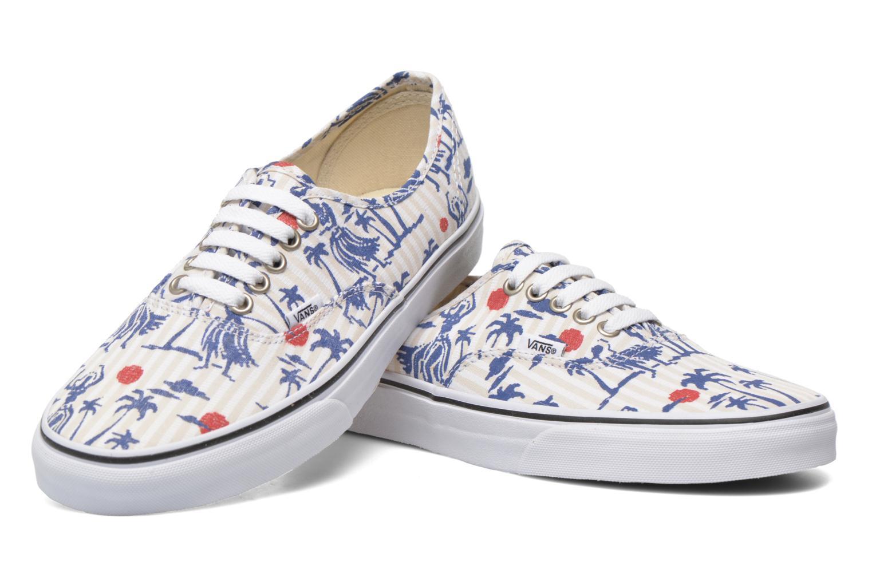 Sneakers Vans Authentic Multicolor 3/4'