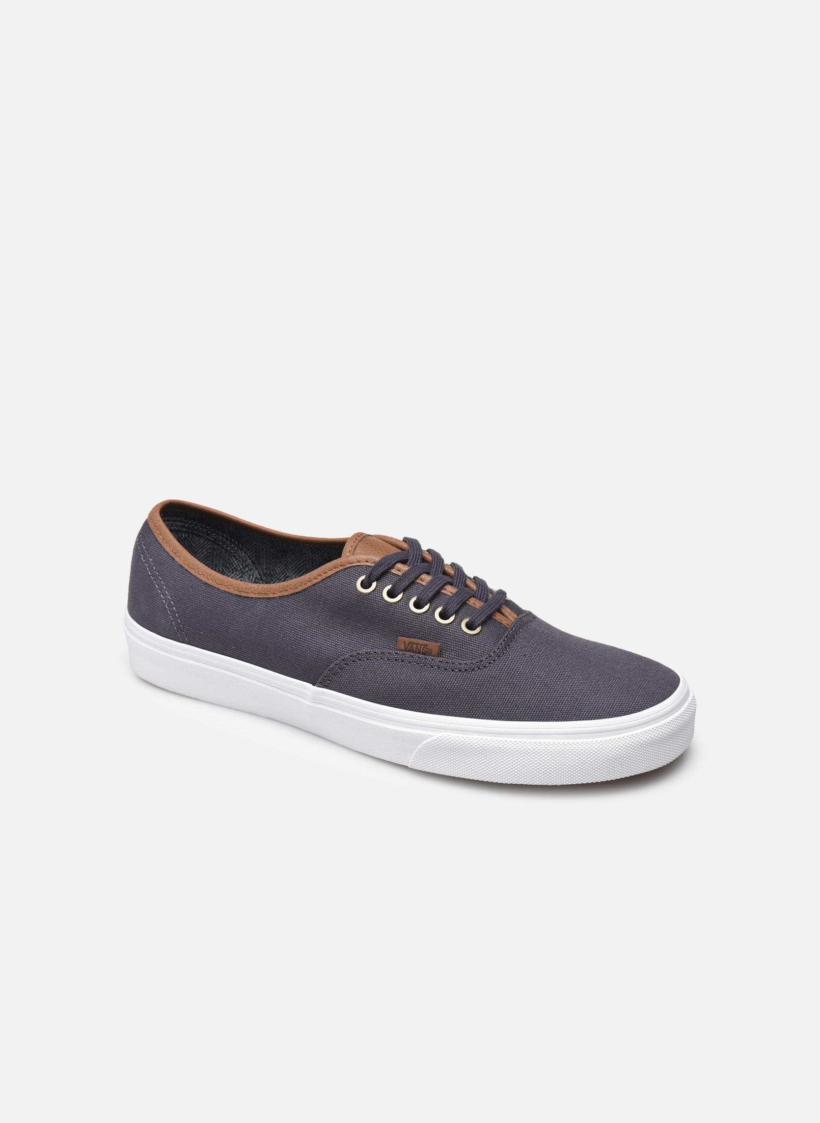 Sneakers Vans Authentic Grigio vedi dettaglio/paio