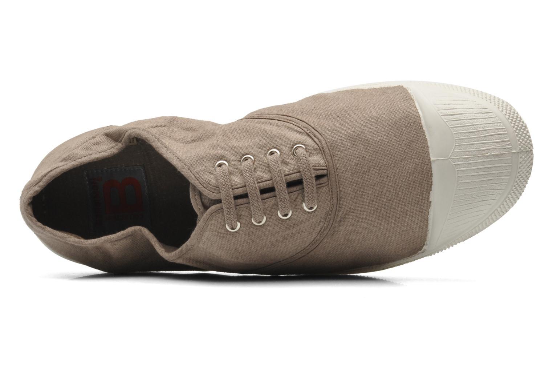 Sneakers Bensimon Tennis Lacets H Beige links