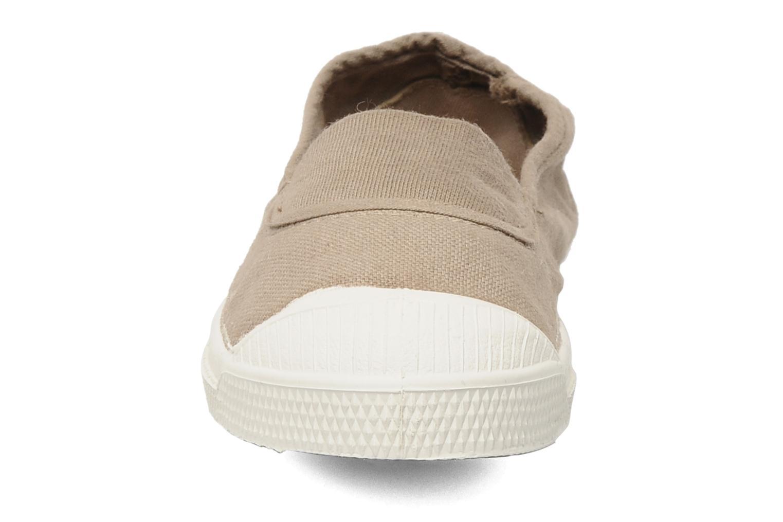 Sneakers Bensimon Tennis Elastique E Beige model