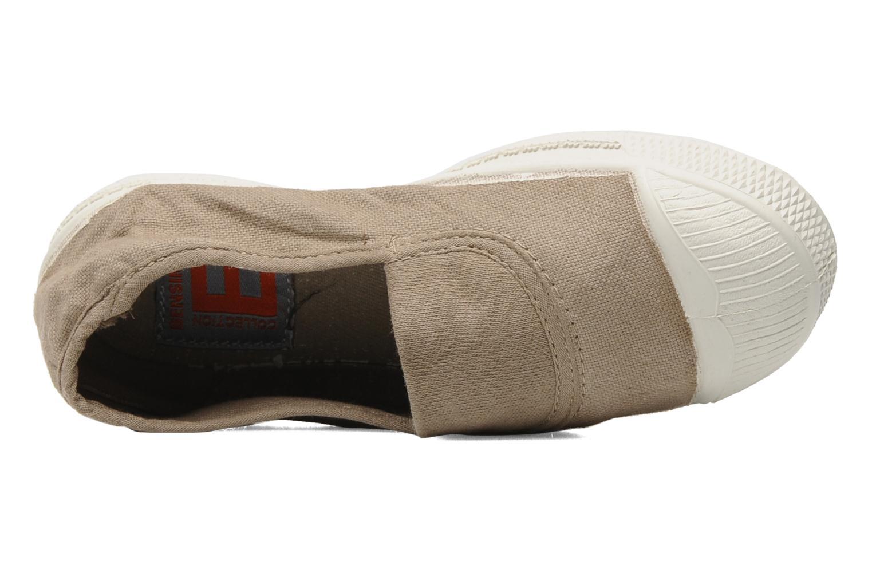 Sneakers Bensimon Tennis Elastique E Beige links