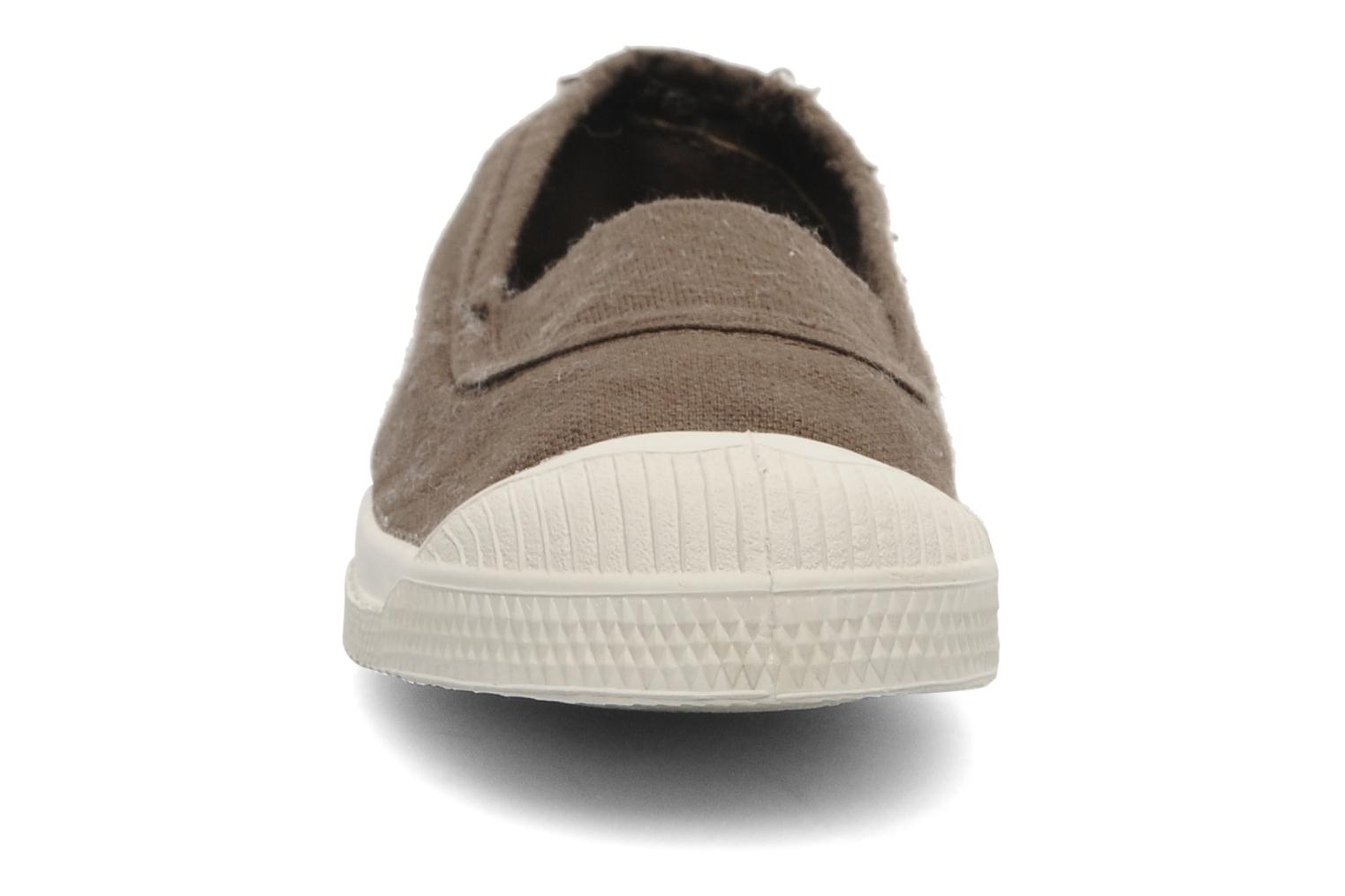Sneakers Bensimon Tennis Elastique E Bruin model