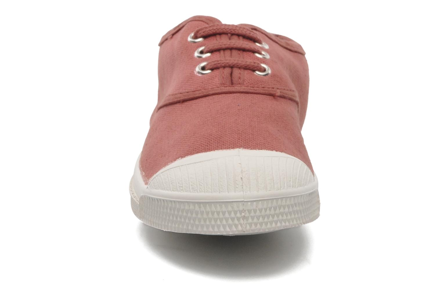 Sneakers Bensimon Tennis Lacets E Roze model