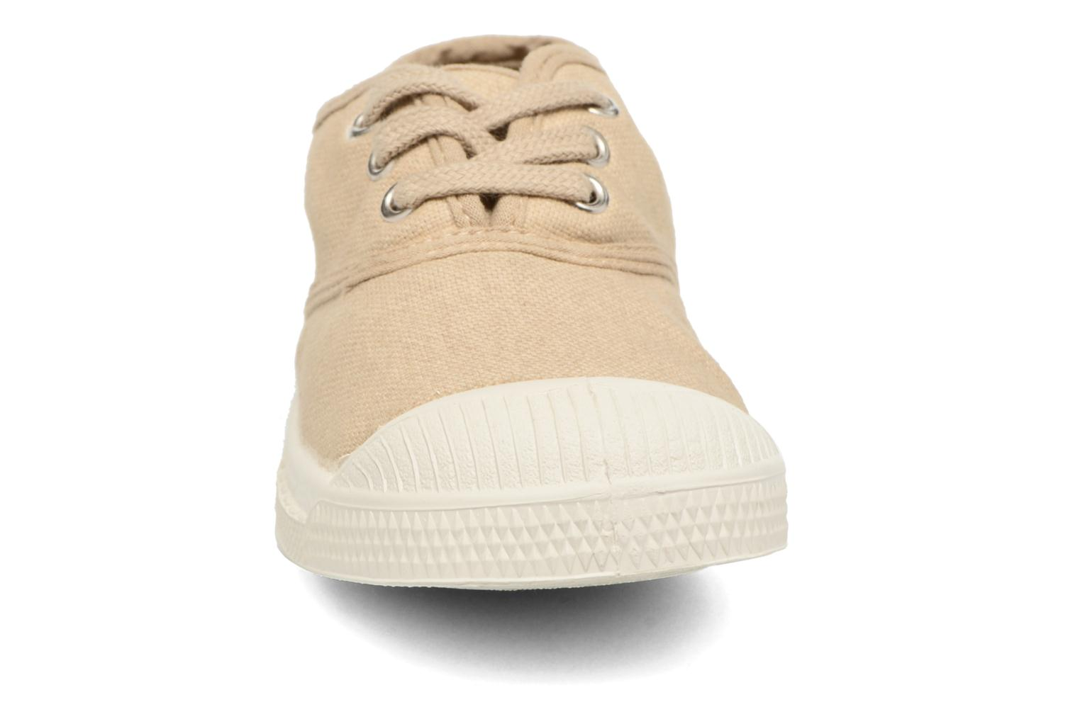 Sneakers Bensimon Tennis Lacets E Beige model
