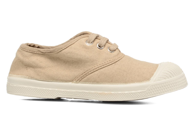Sneakers Bensimon Tennis Lacets E Beige se bagfra