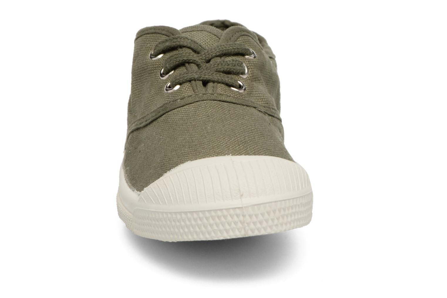 Sneakers Bensimon Tennis Lacets E Groen model