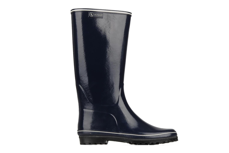 Støvler & gummistøvler Aigle Venise Blå se bagfra