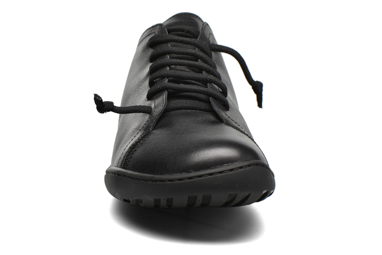 Lace-up shoes Camper Peu Cami 17665 Black model view