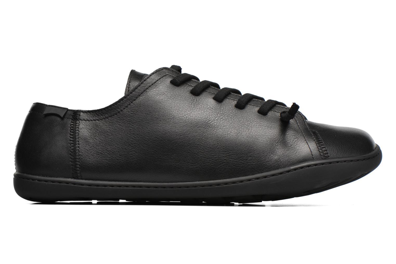 Chaussures à lacets Camper Peu Cami 17665 Noir vue derrière
