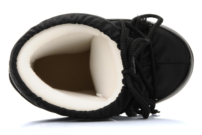 Chaussures de sport Moon Boot Moon Boot Nylon Noir vue gauche
