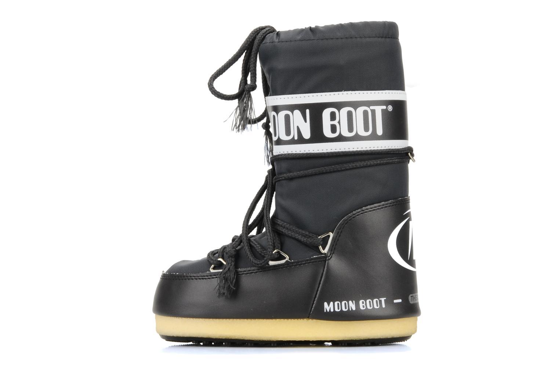 Moon Boot Nylon E Anthracite