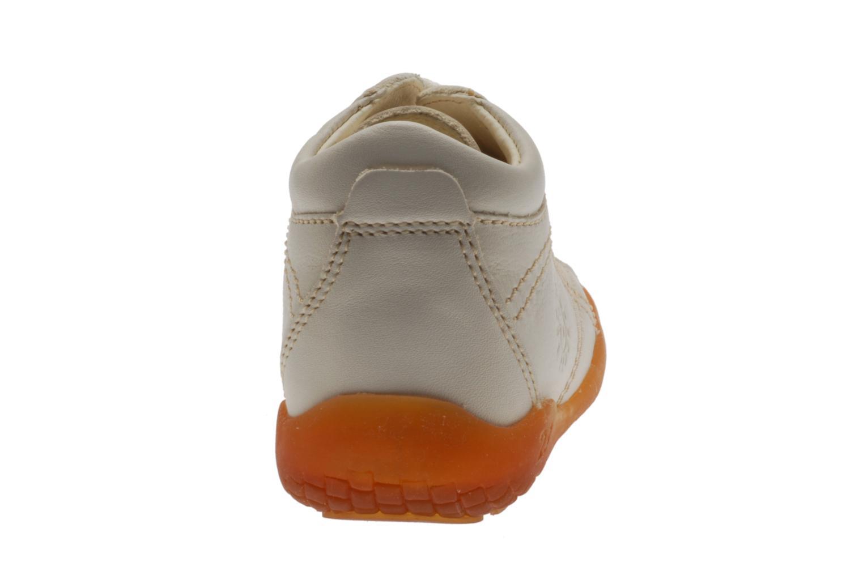 Stiefeletten & Boots Mod8 Ekomik beige ansicht von rechts