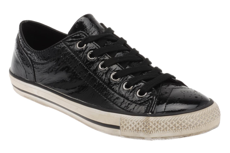 Sneakers Ash Verso Zwart detail