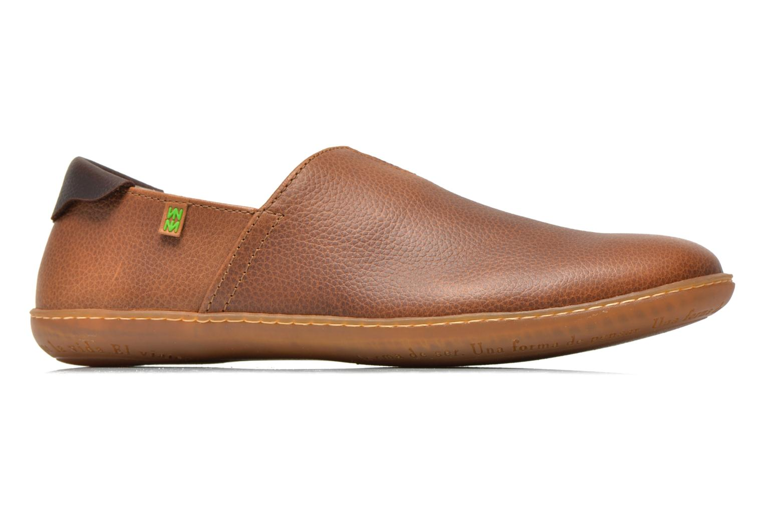 Viajero Moc N°275 Wood-Brown